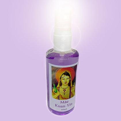 Spray de Mãe Kuan Yin