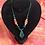 Thumbnail: Colar de Jade e Pedra Cornalina