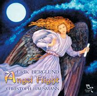 CD Angel Flight - Erik Berglund e Christoph Hausmann