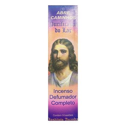 Incenso de Purificação Jesus Sananda