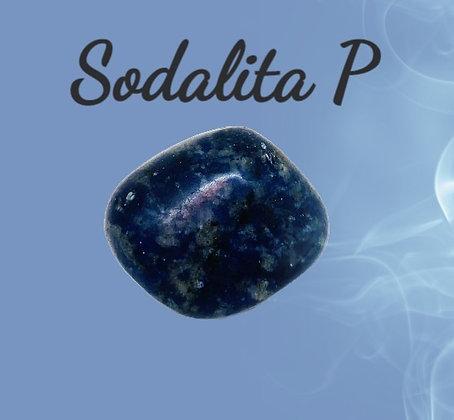 Sodalita  P