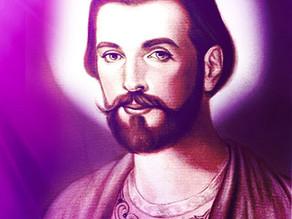 O Mestre Saint Germain