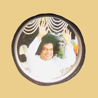 Pote para Vibhooti de Sai Baba