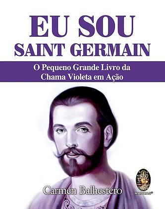 Eu Sou Saint Germain - Carmen Balhestero