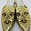 Thumbnail: Babucha Dourada
