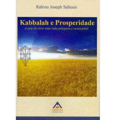 Kabbalah e Prosperidade - Rabino Joseph Saltoun