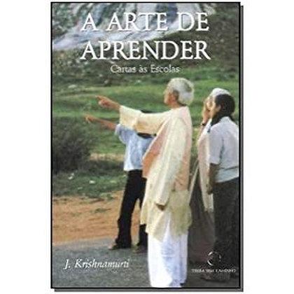 A arte de aprender - J. Krishnamurti