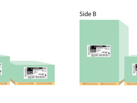 A guide to freight shipping labels