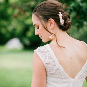 Washington DC bride