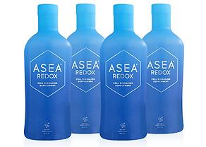ASEA Bottles