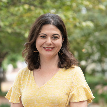 Shannon O'Neill: Board Member