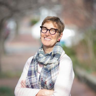 Leslie Brown: Board member