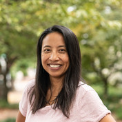 Theresa Ronquillo: Associate Director