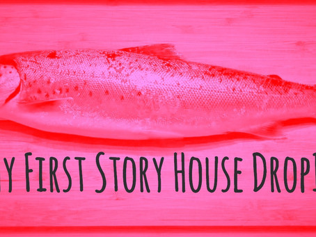 My First StoryHouse Drop-in