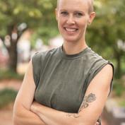 Rachel Pater: Founder & Director