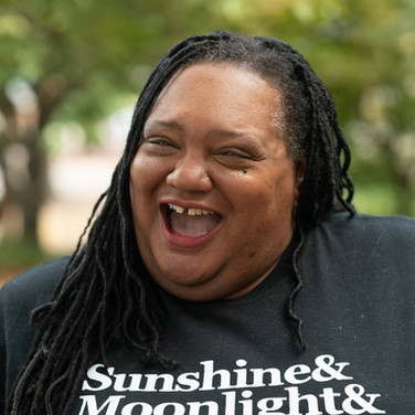 Kimberly Pleasants: Board President