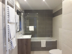 Bathroom or Shower