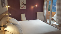 Brand new room