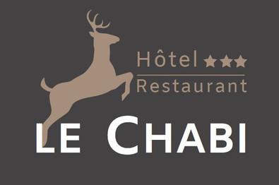 Logo Hotel Restaurant le Chabi Haute Savoie France