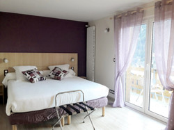 Room with premium view