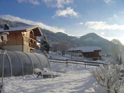 terrasse neige 2013