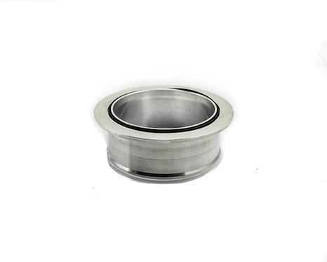 """3.5"""" Aluminum Compressor Discharge Flange"""