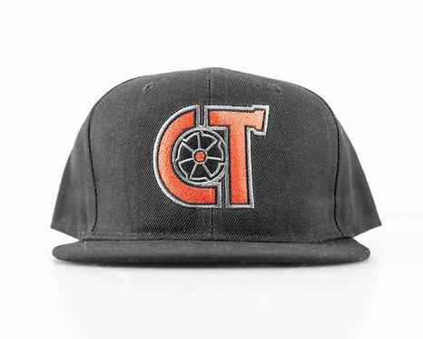 Comp Turbo Snap Back Hat