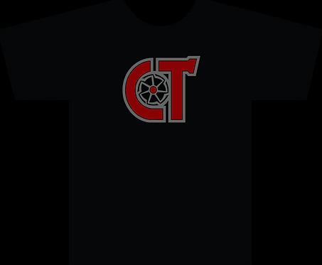 Comp Turbo T Shirt