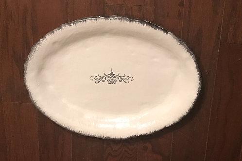 Oval Medium Platter
