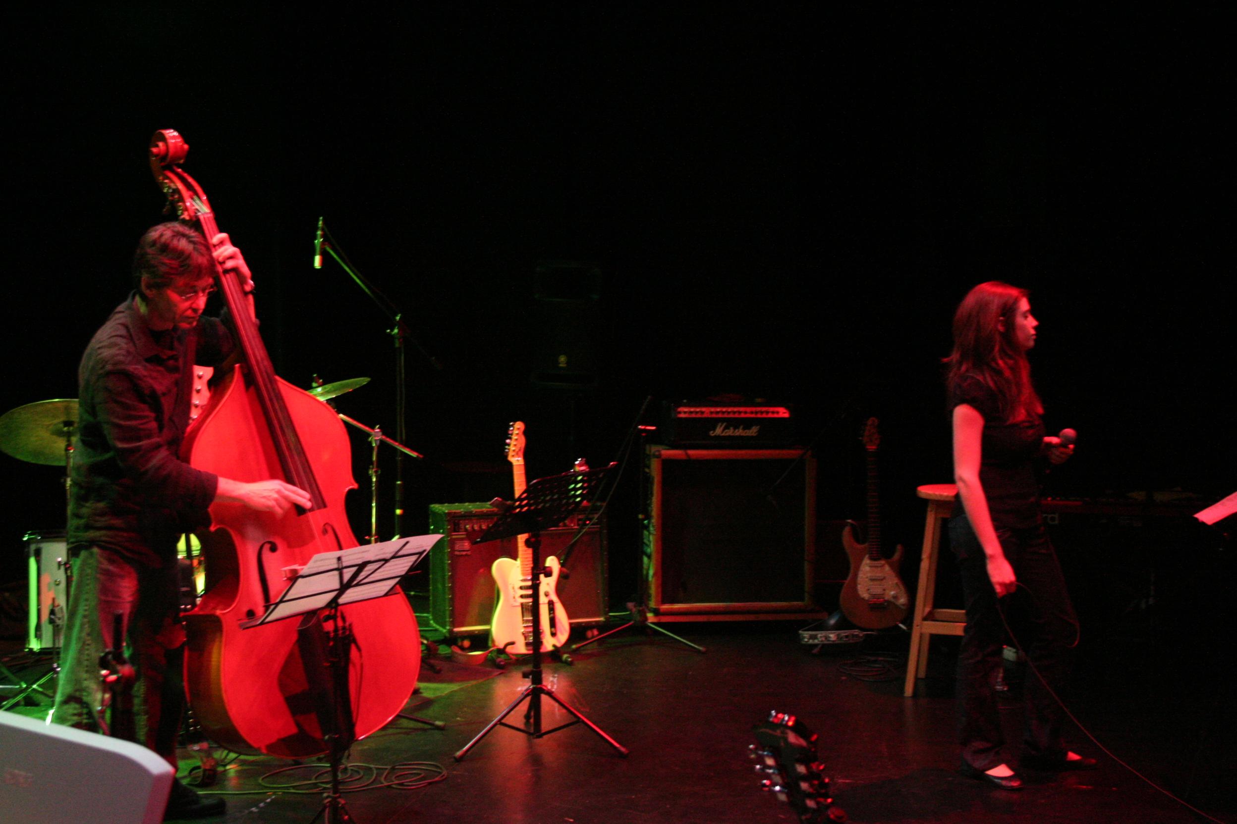 Chorus au Périscope 2009