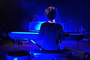 concert paloma