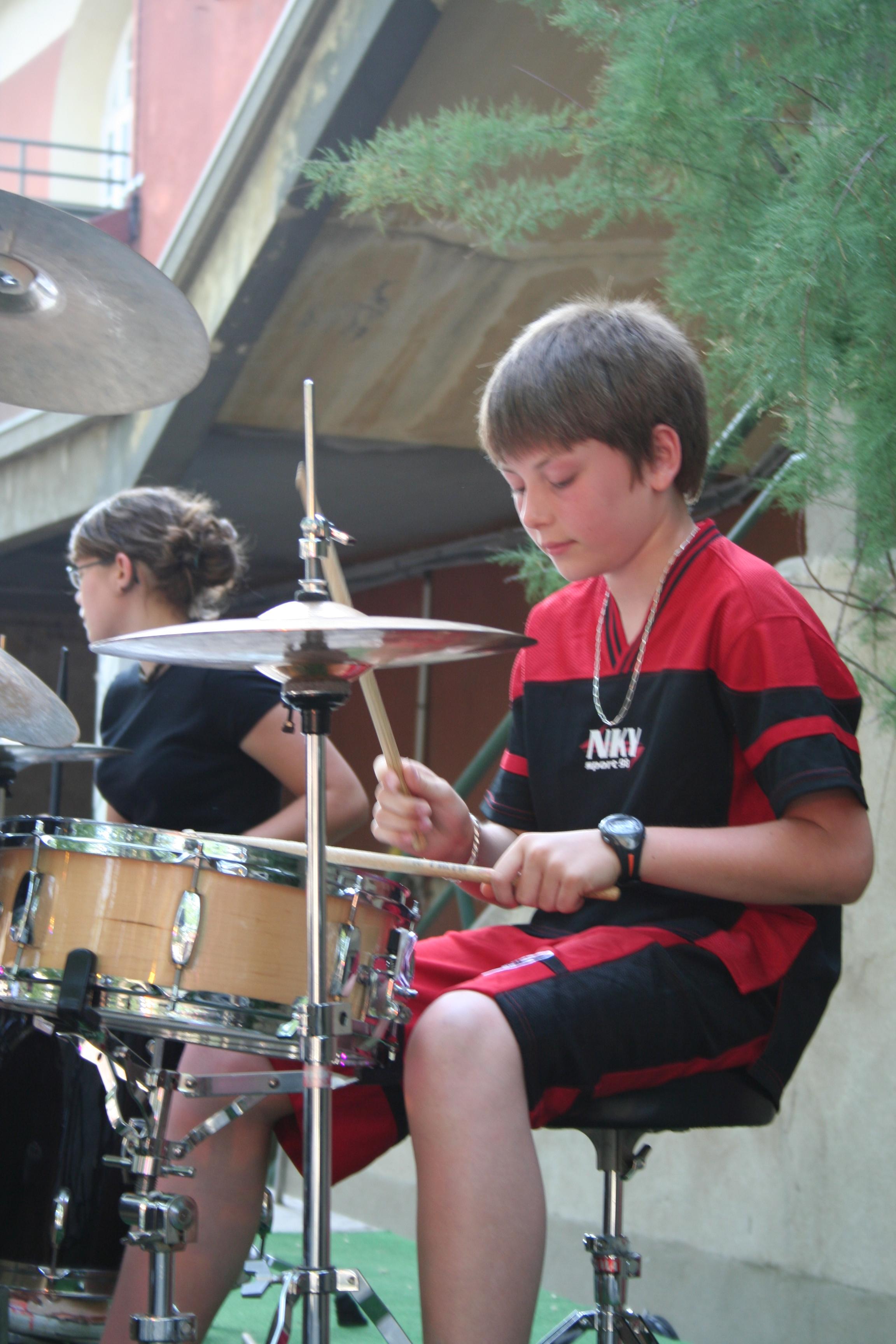 Fête de Chorus 2006