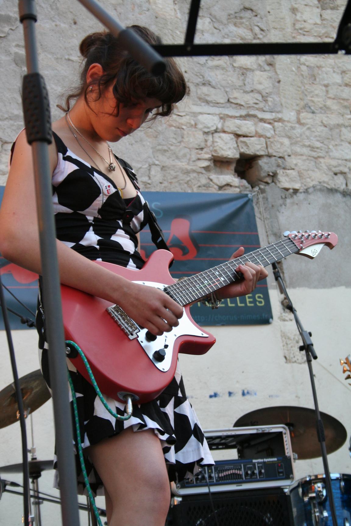 Fête de la musique 2007