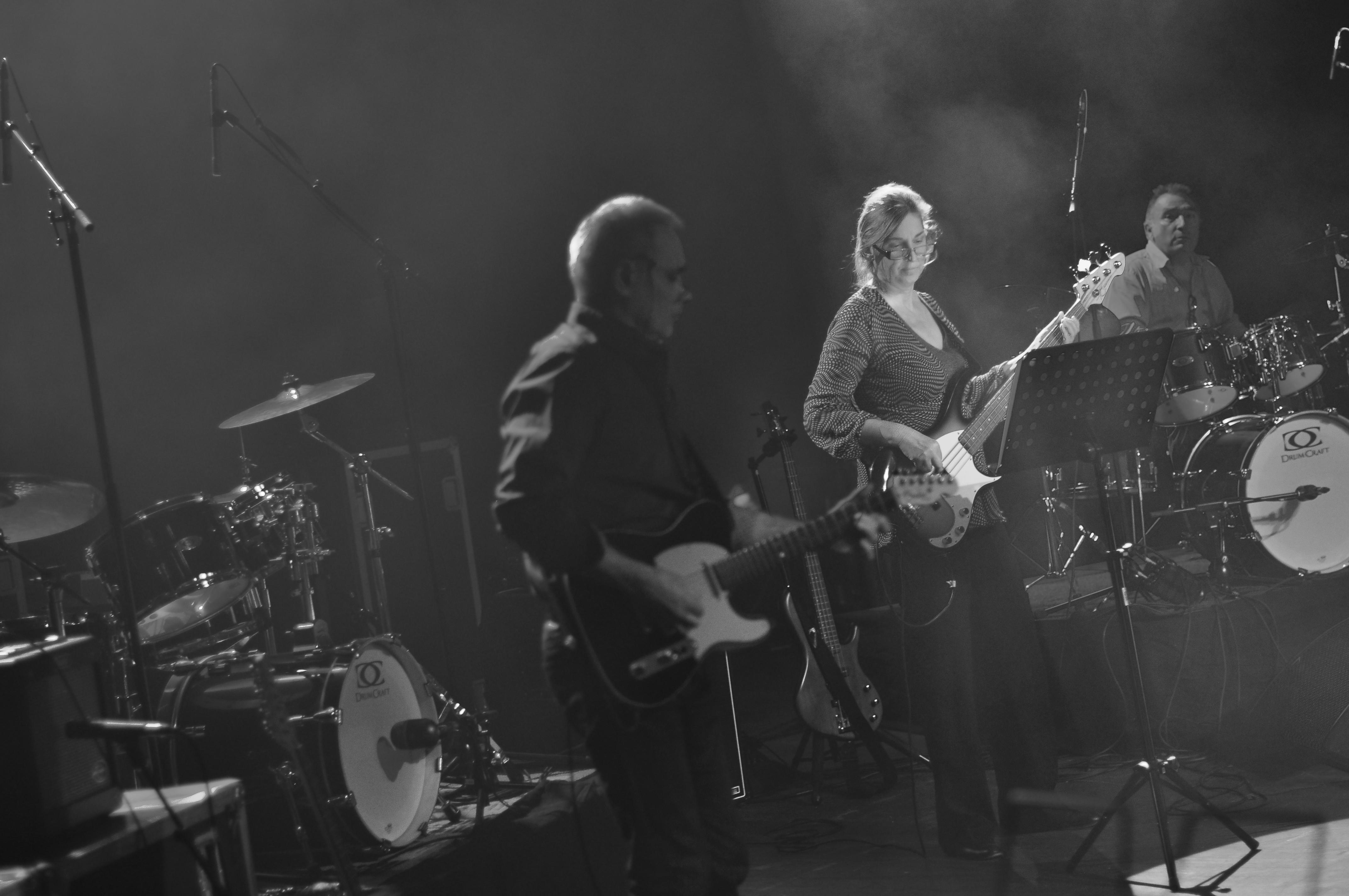 Chorus à Paloma 2014