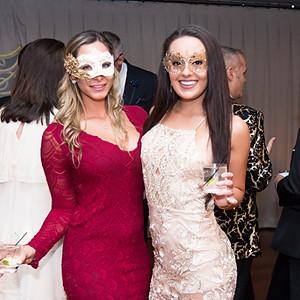 A Night At The Masquerade Ball