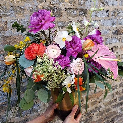 Send flowers