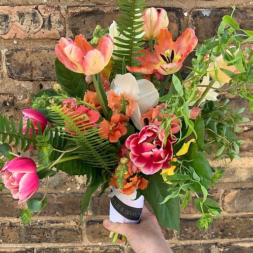 Flower Farm Bouquet Club