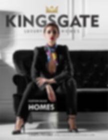 kinksgate magazine - spring summer 2019