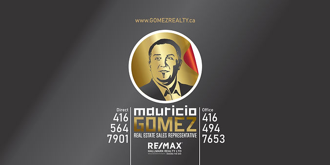 Mauricio Gomez - Realesting - branded we