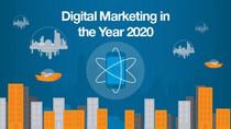 دیجیتال مارکتینگ در سال 2020: نگاهی به آینده