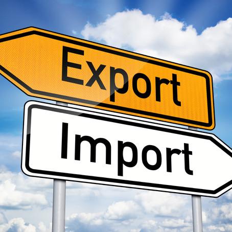 Десятка перспективных стран для украинских экспортеров на 2020 год