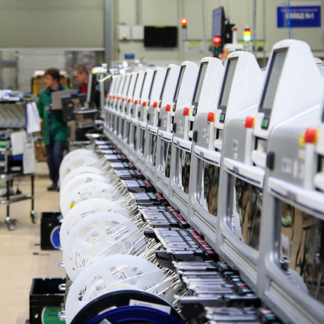 Коли очікувать нові китайські заводи у Польщі