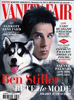 Vanity Fair - Mars 2016