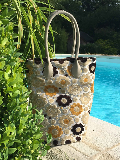 Sac Lunch Bag ou Porte Bouteille Isotherme