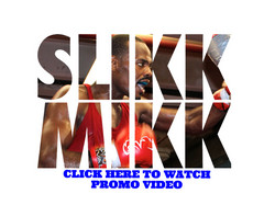 SLIKK MIKK PROMO OCT 2014