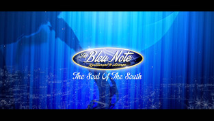 Bleu Note Lounge