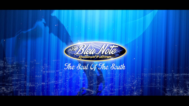 Bleu Note Lounge