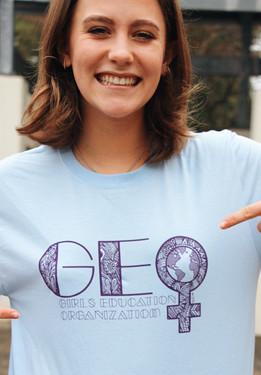 Girls Education Organization