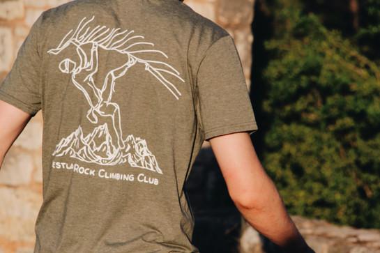Westlake Rock Climbing Club