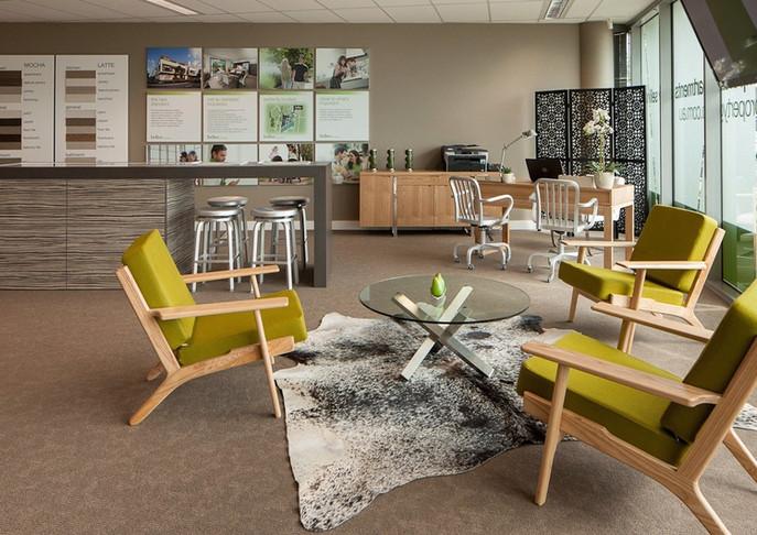 the belise sales suite